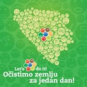MITA Group podržala projekat Let's Do It – očistimo zemlju za jedan dan