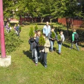 Argetin ekološki projekat za najmlađe