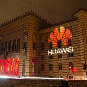 Predstavljanje Huawei P20 i P20 Pro