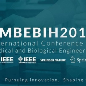 Medical and Biological Engineering CMBEBIH 2017 Conference