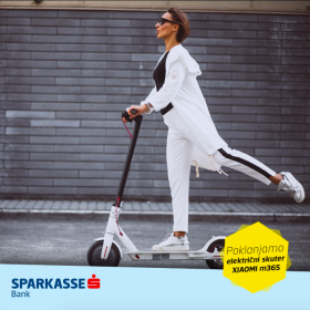 SPARKASSE - WORLD CAR FREE DAY PRIZE WINNING GAME