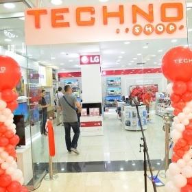 U Sarajevu otvoren novi prodajni objekat Techno Shop-a