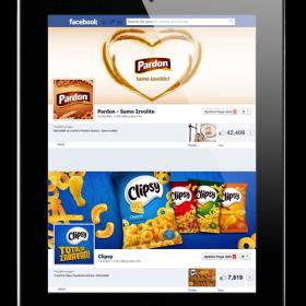 PepsiCo - Clipsy i Pardon