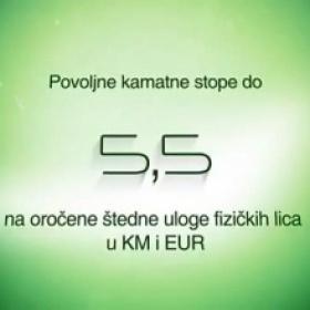 PBS – 5,5% Kamatna stopa