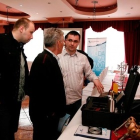"Konferencija ""Upravljanje komunalnim vodovodnim sistemima"""